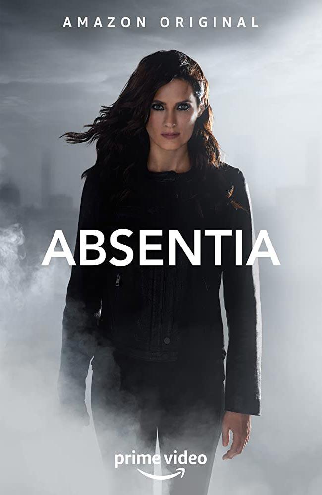 Ver o Descargar Serie Absentia Temporada 3 Online Gratis HD En Español Latino - Castellano & Subtitulado