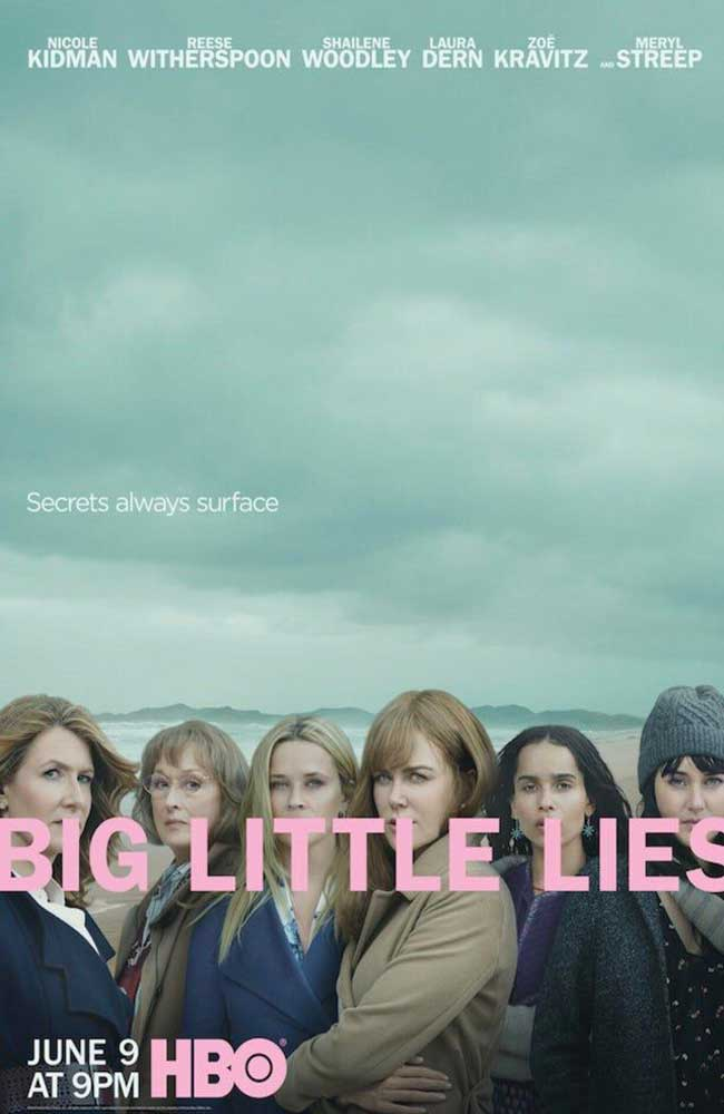 Ver Serie Big Little Lies Online HD