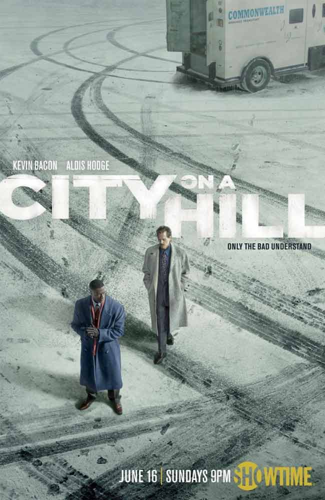 City On A Hill Temporada 1 Capitulo 6