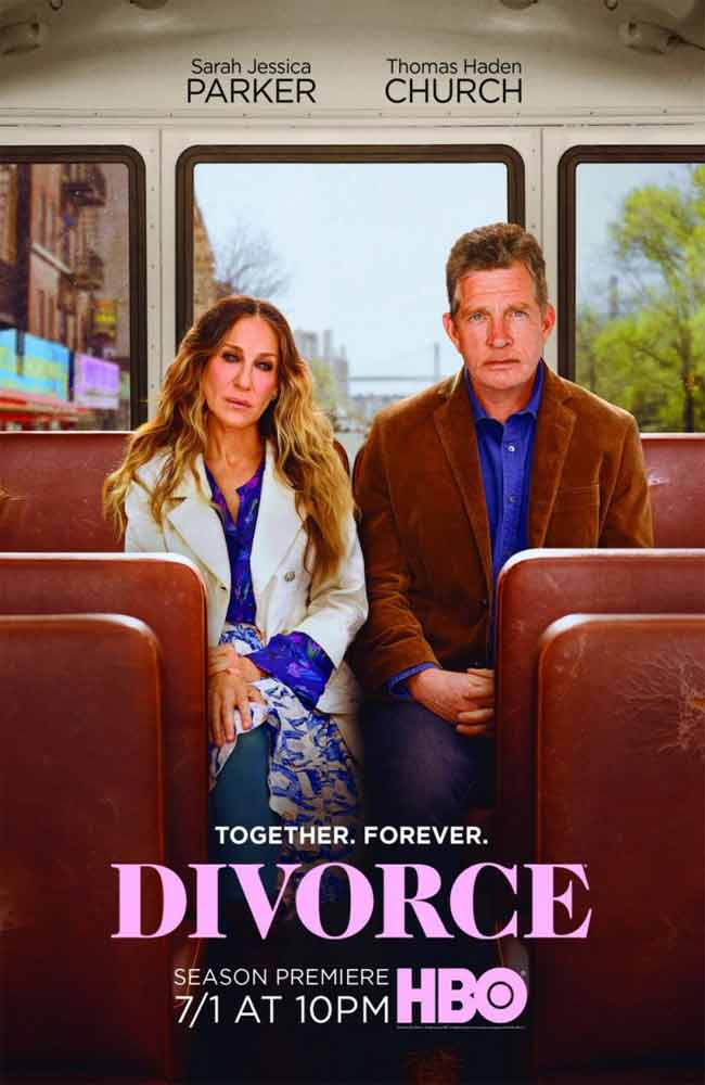 Ver Serie Divorce Online HD