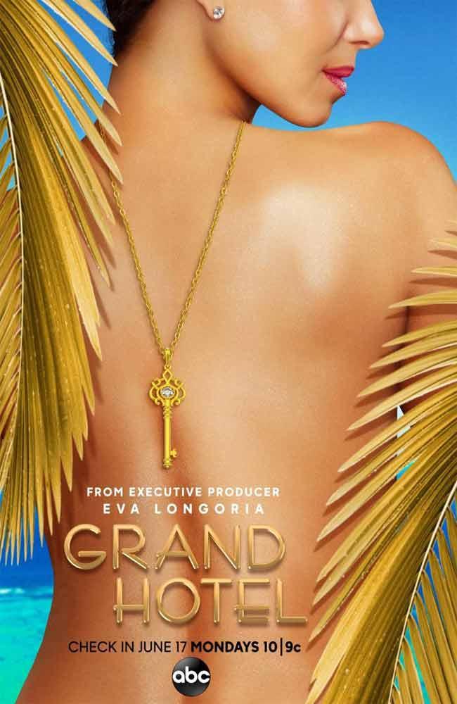 Descargar Grand Hotel 2019 Temporada 1 En Español Castellano & Sub Español Por Mega Online - Lista de Capitulos