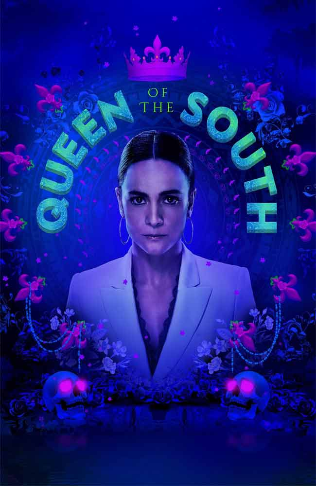 Descargar Queen Of The South Temporada 4 Capitulo 7 En Español Latino & Sub Español Por Mega Online Gratis