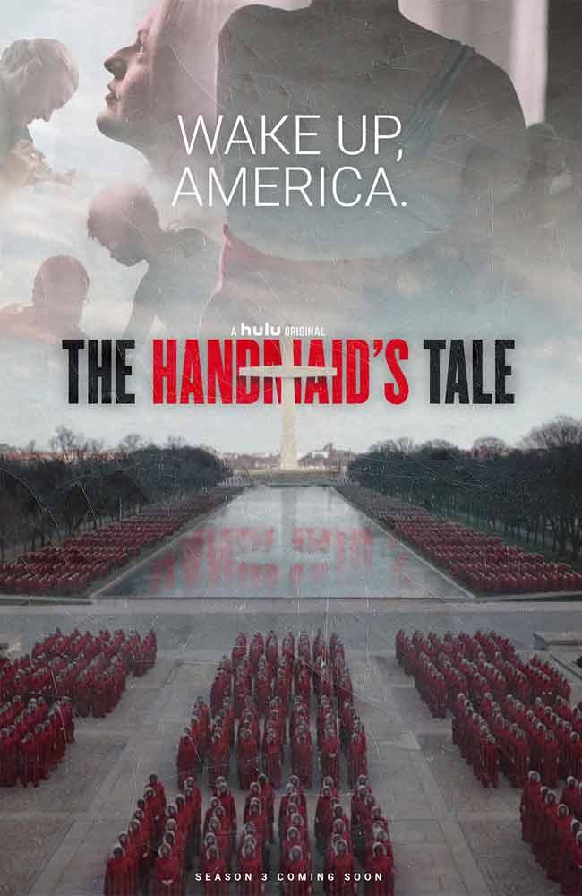Ver Serie The Handmaids Tale (El Cuento de la Criada) Online HD