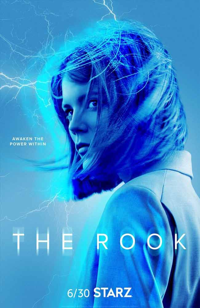 Ver Serie The Rook Online HD