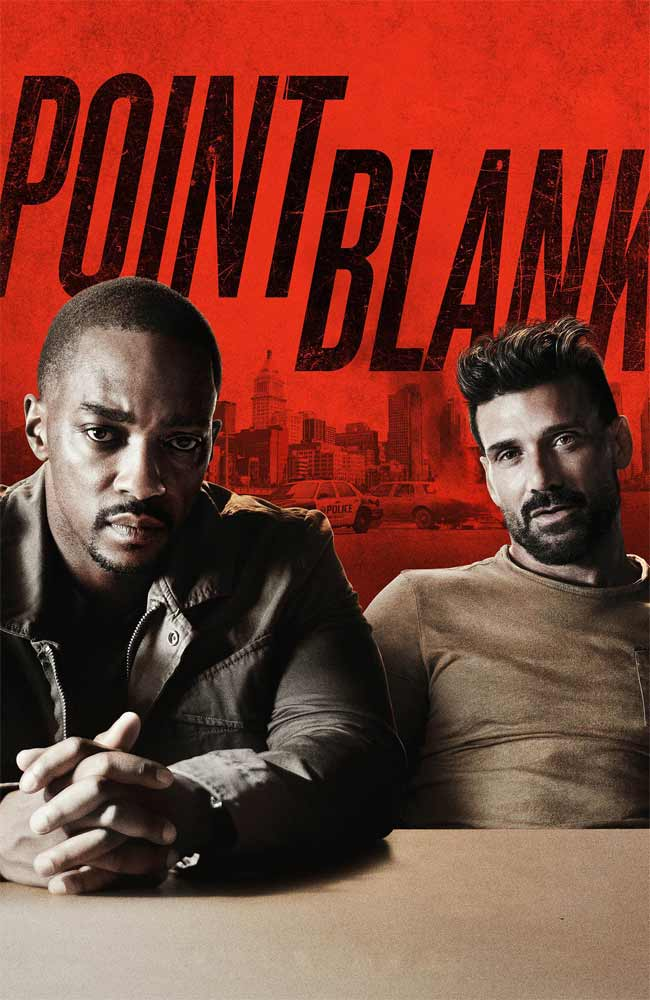 Point Blank Pelicula Completa