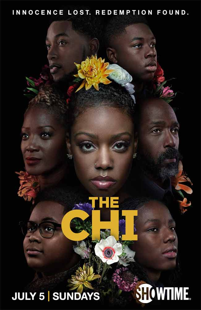 Ver Serie The Chi Online HD