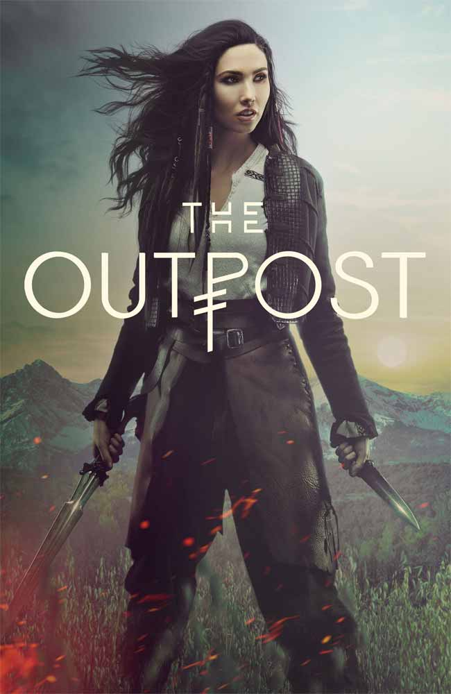 The Outpost Temporada 2 Capitulo 12