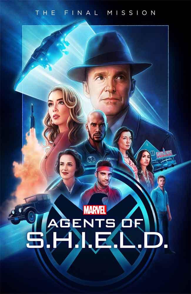 Ver Marvels Agentes de SHIELD Temporada 7 Capitulo 2 Online Gratis