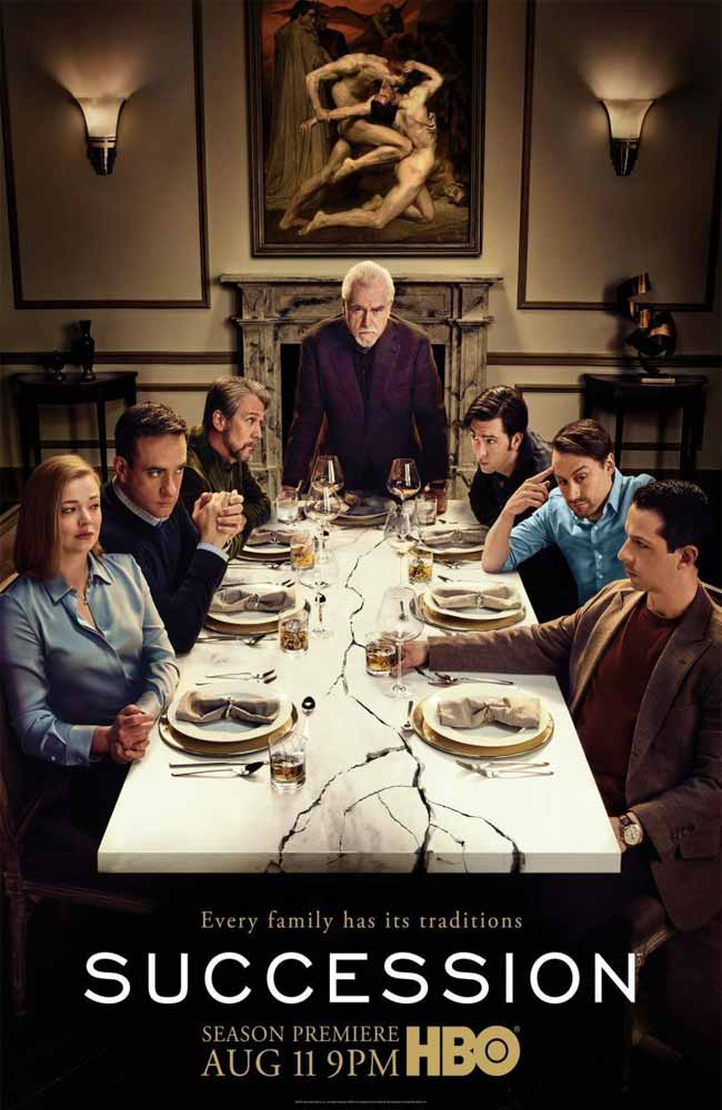 Ver Serie Succession Online HD