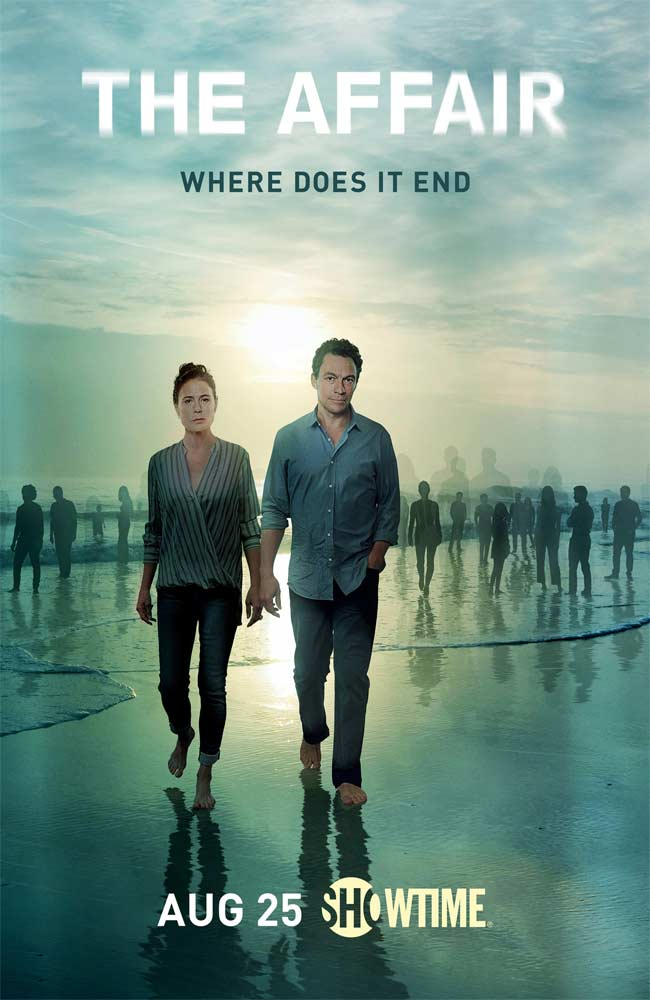 Ver o Descargar The Affair Temporada 5 Online Gratis HD En Español Latino - Castellano , Subtitulado