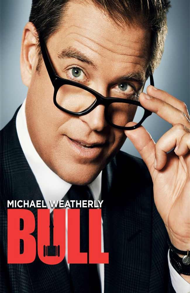 Ver o Descargar Bull Temporada 4 Online HD