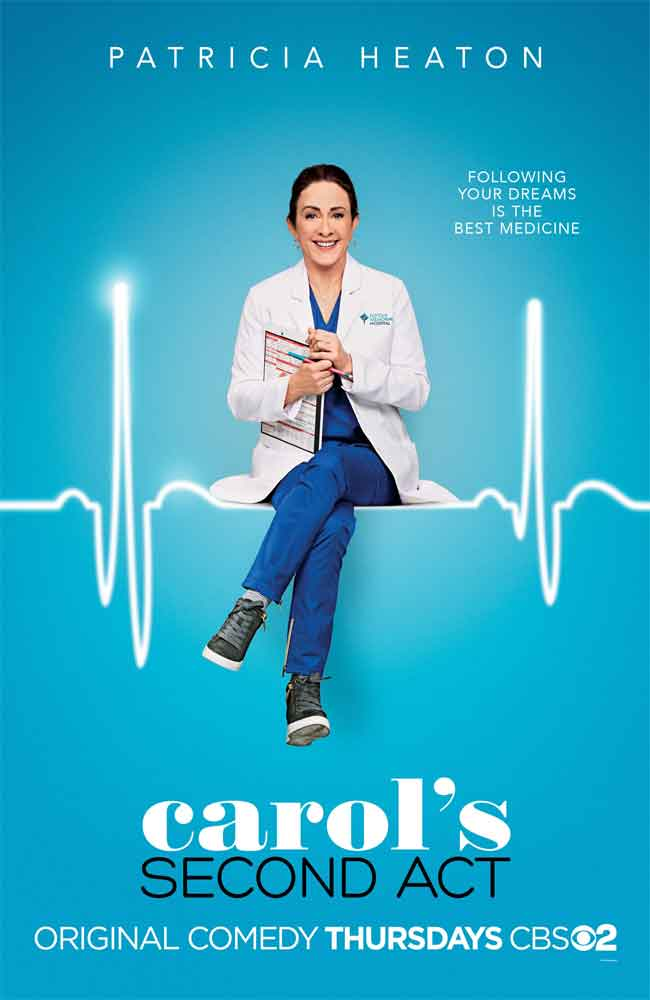 Ver Carols Second Act Temporada 1 Capitulo 11 Online Gratis