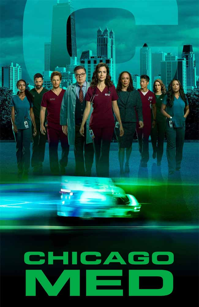 Ver o Descargar Chicago Med Temporada 5 Online HD