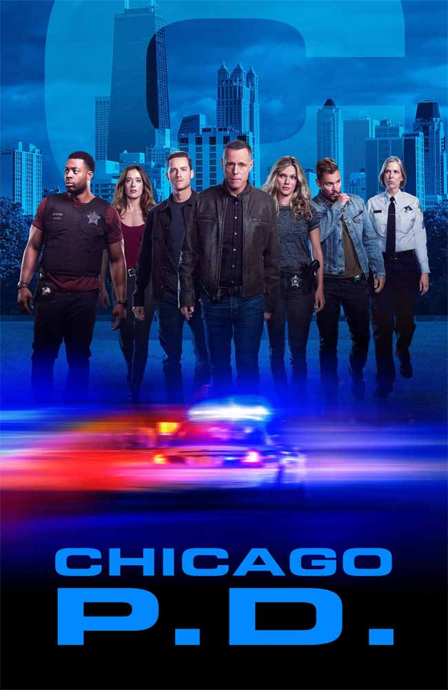 Ver Chicago PD Online Gratis