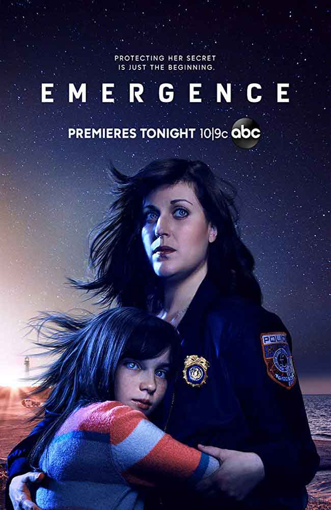 Ver o Descargar Emergence Temporada 1 Online HD