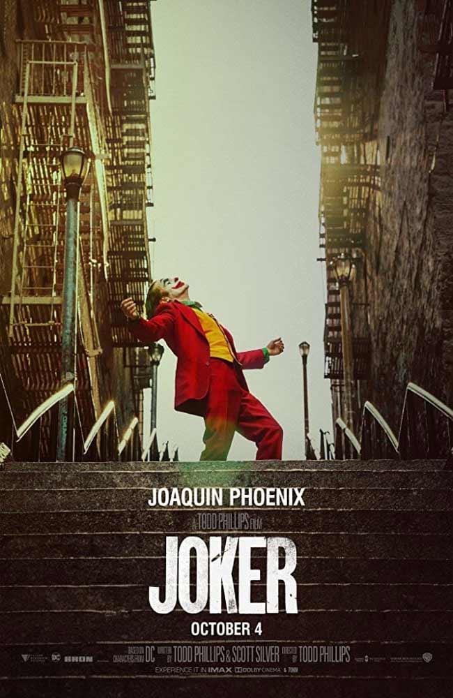 Ver Joker (Guasón) 2019 Online Gratis