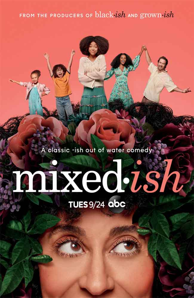 Ver o Descargar Mixed-ish Temporada 1 Online HD