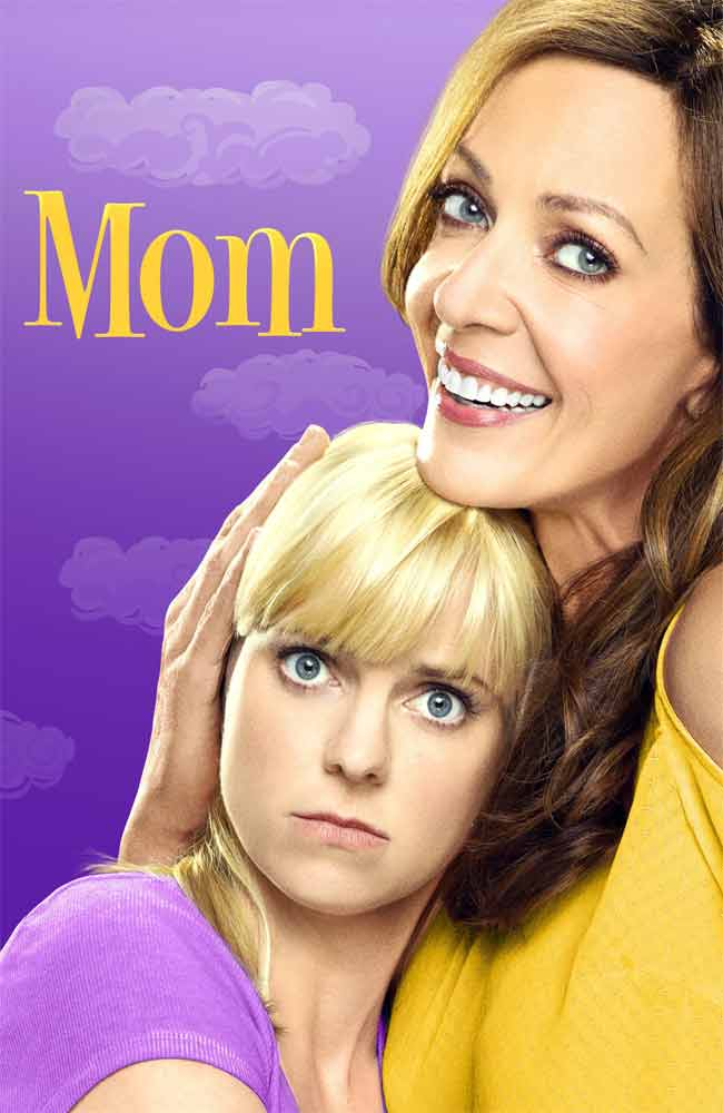 Ver Serie Mom Online HD