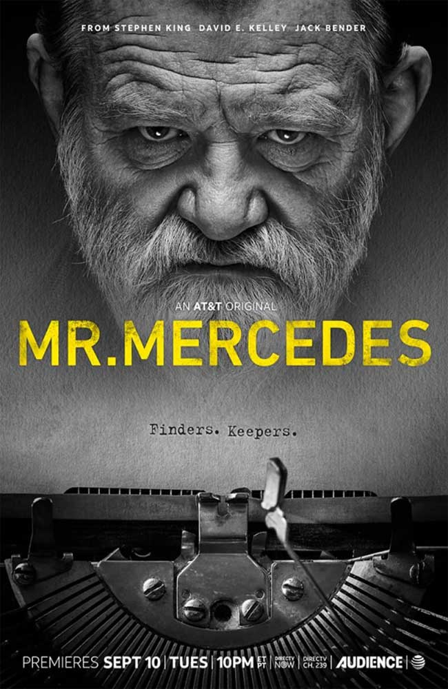 Ver Mr. Mercedes Online Gratis