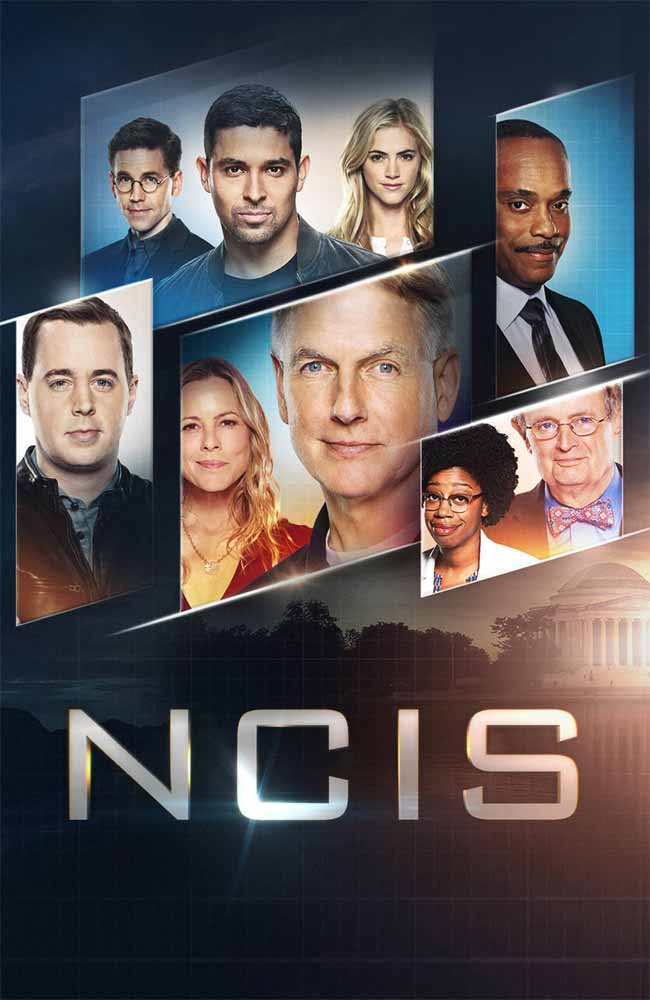 Ver o Descargar NCIS Temporada 17 Online HD