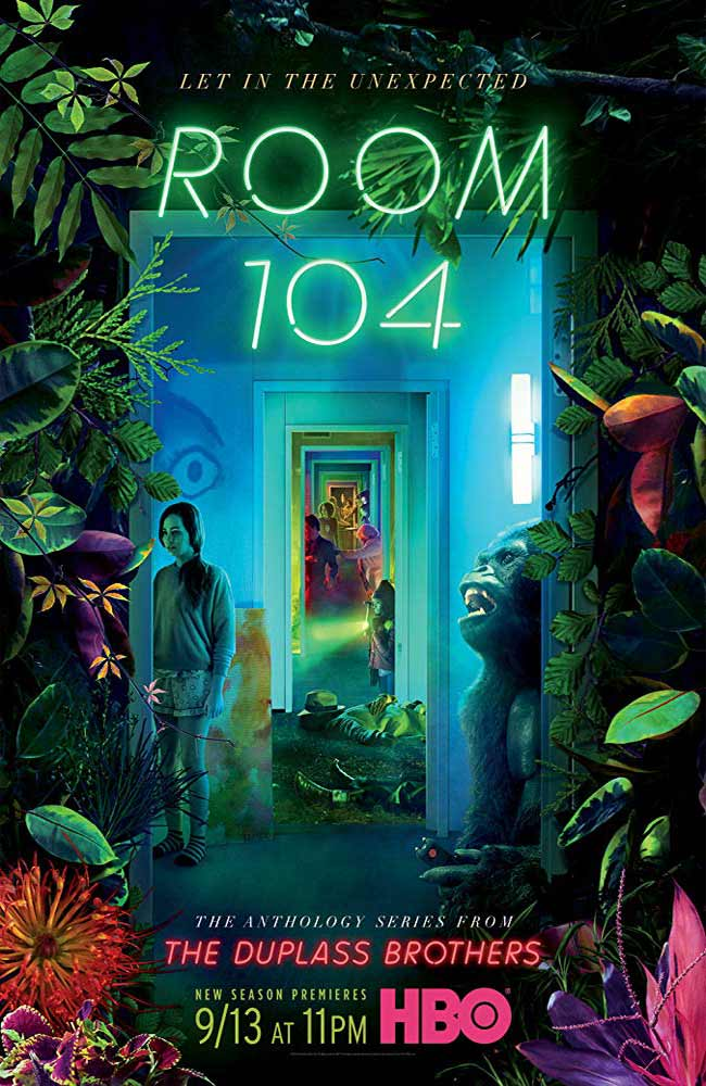 Ver o Descargar Room 104 Temporada 3 Online HD