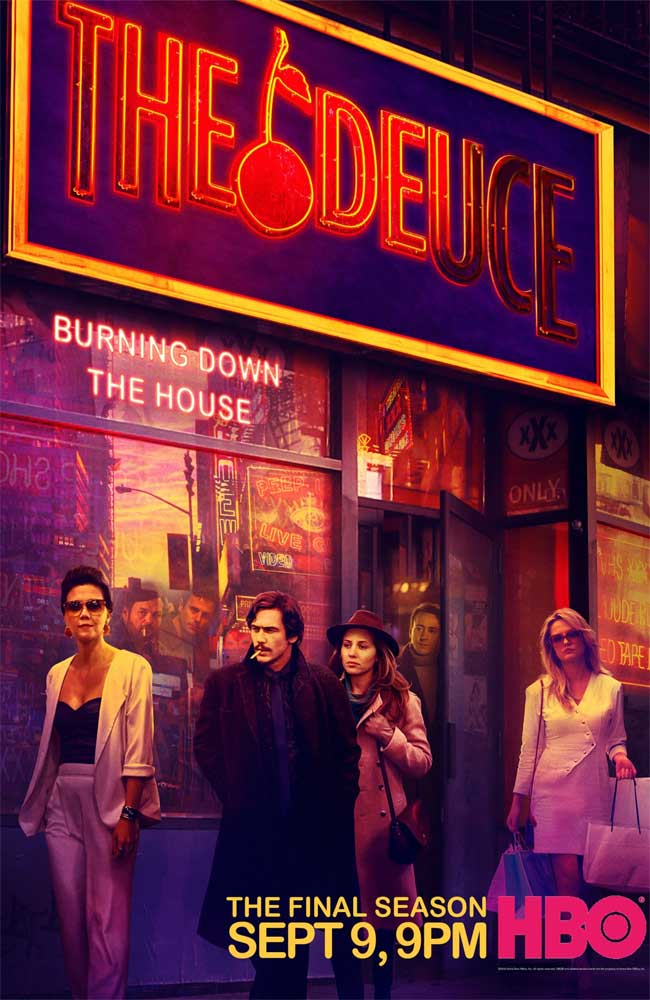 Ver The Deuce Online Gratis