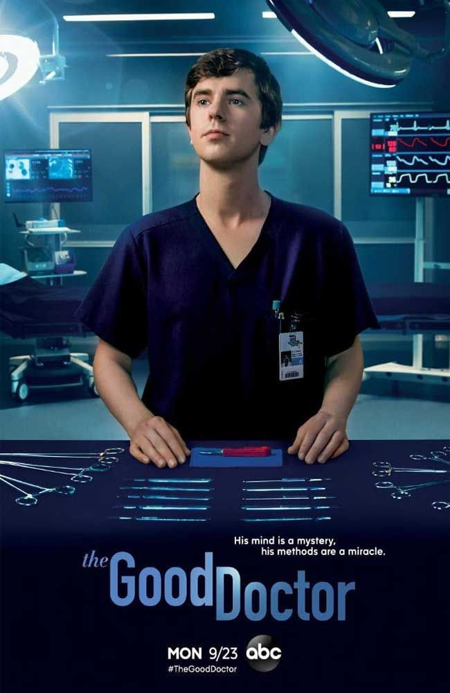 Ver The Good Doctor Temporada 3 Capitulo 7 Online Gratis