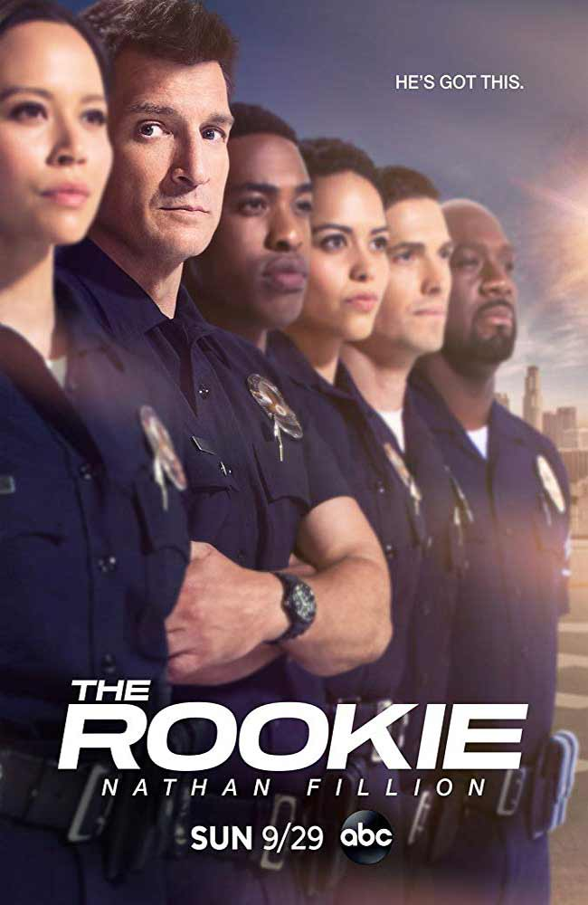 Ver The Rookie Online Gratis