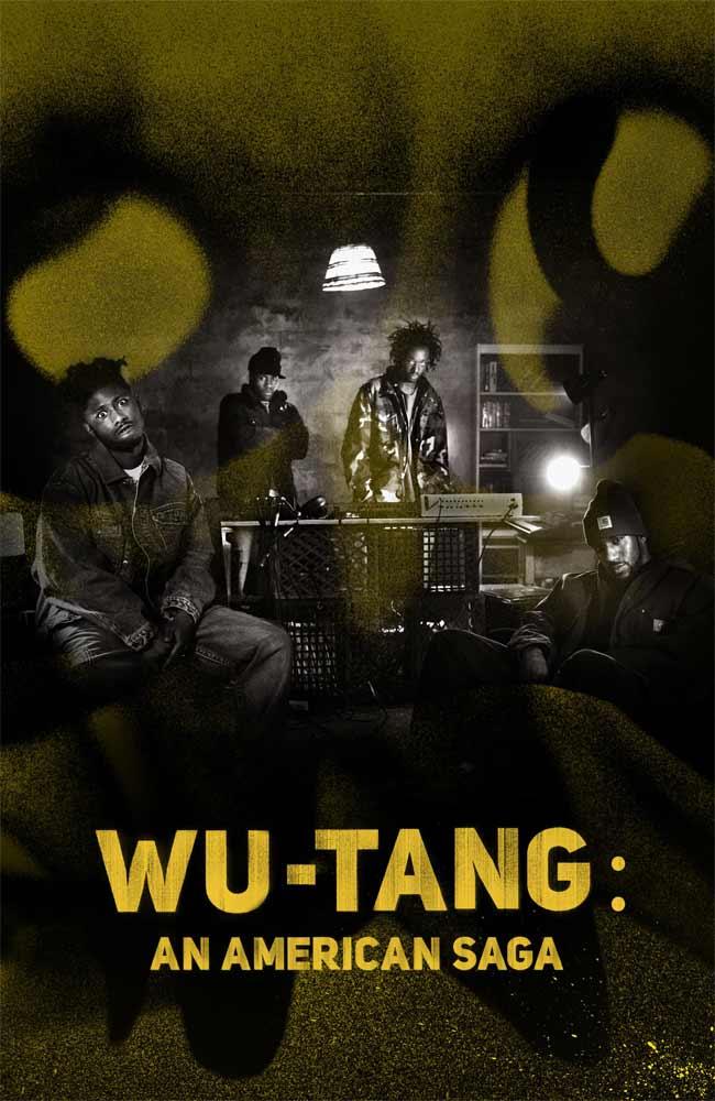 Ver Wu-Tang: An American Saga Online