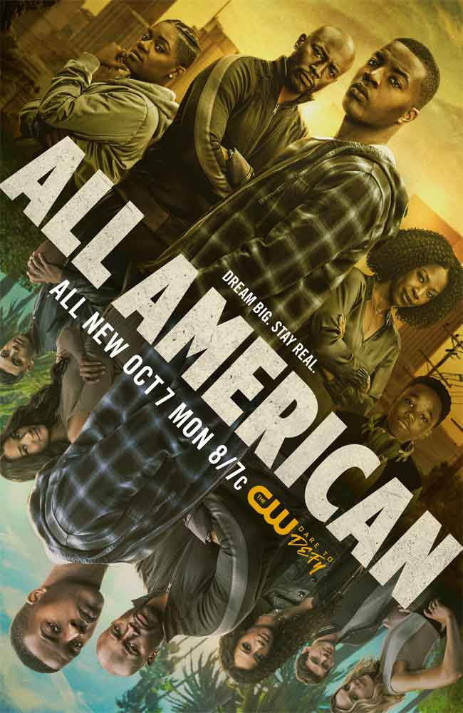 Ver o Descargar All American Temporada 2 Online Gratis HD