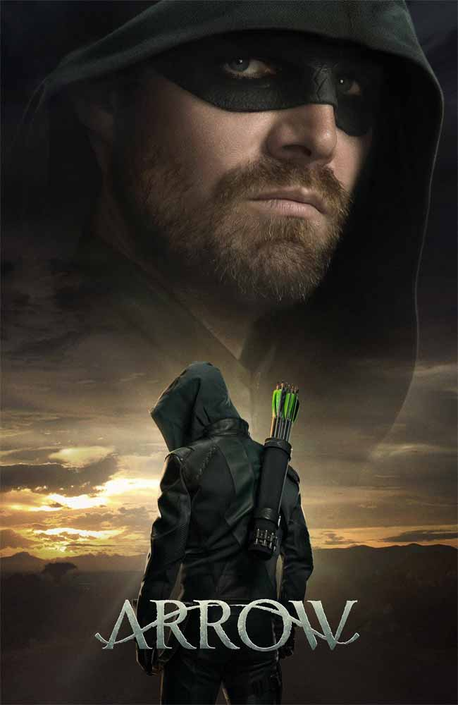 Ver Serie Arrow Online HD