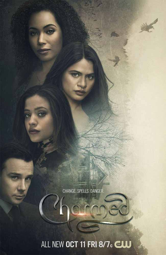 Ver o Descargar Charmed (Embrujadas) Temporada 2 Online HD