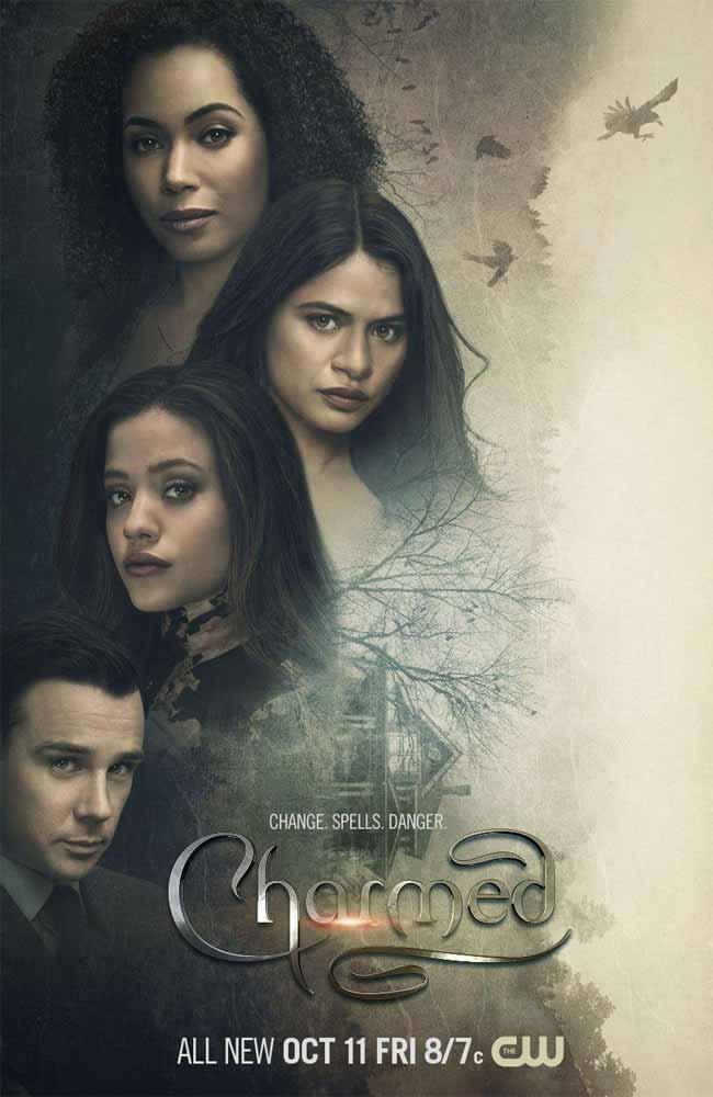 Ver Charmed (Embrujadas) Online Gratis