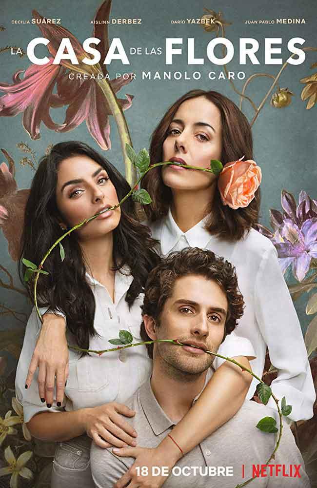 Ver La Casa De Las Flores Temporada 2 Capitulo 9 Online Gratis