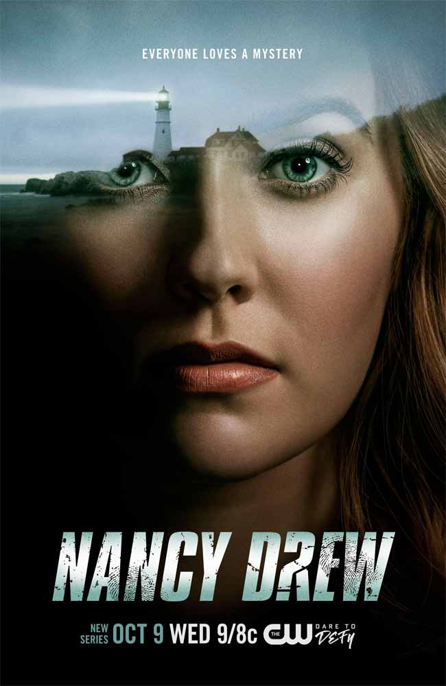 Ver Serie Nancy Drew Online HD