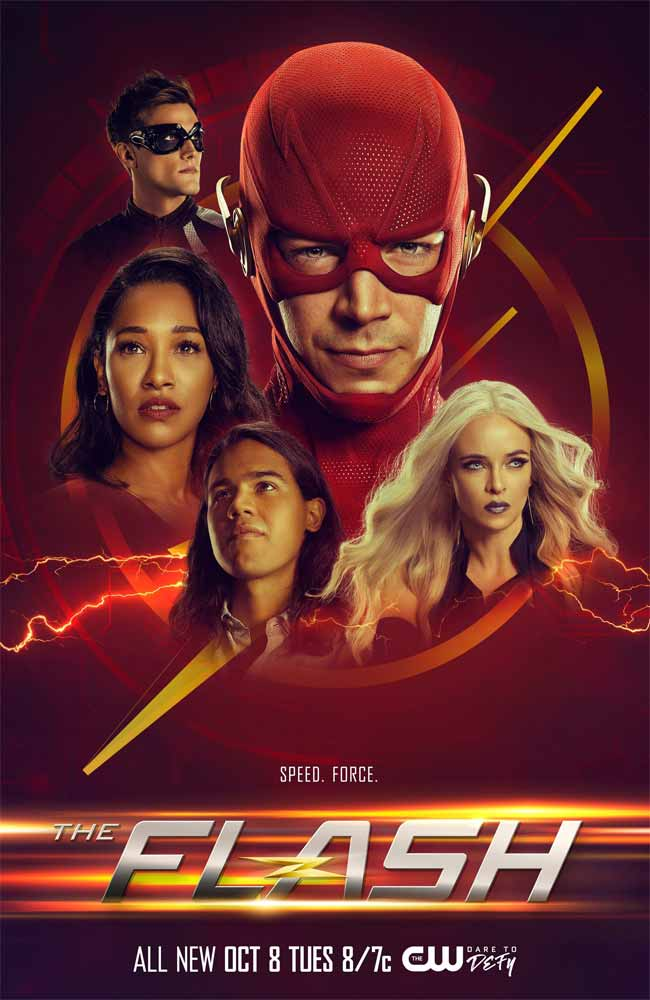 Ver The Flash Temporada 6 Capitulo 8 Online Gratis