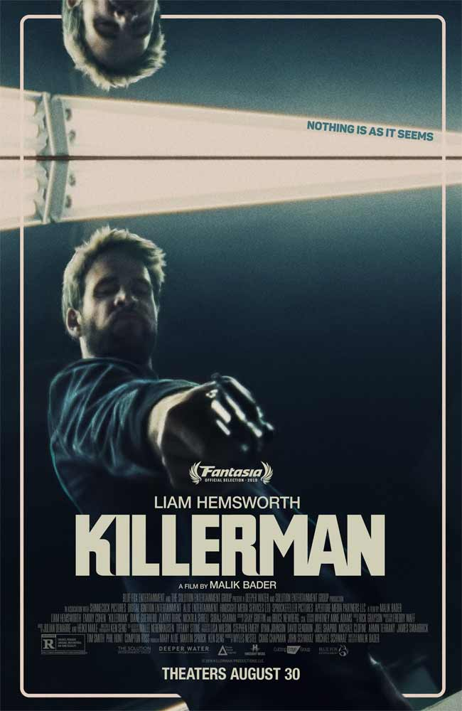 Ver o Descargar Killerman Pelicula Completa Online HD
