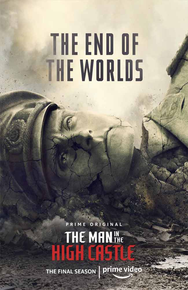Ver Serie The Man in The High Castle (El Hombre en el Castillo) Online HD