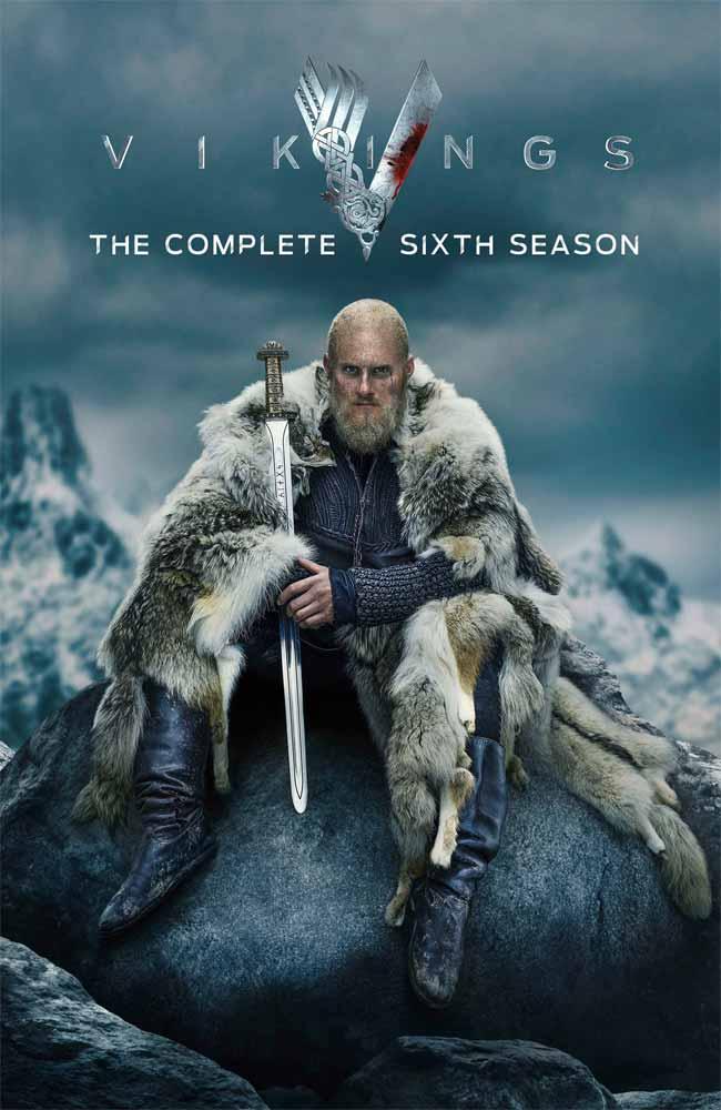 Ver Vikings Temporada 6 Capitulo 3 Online Gratis