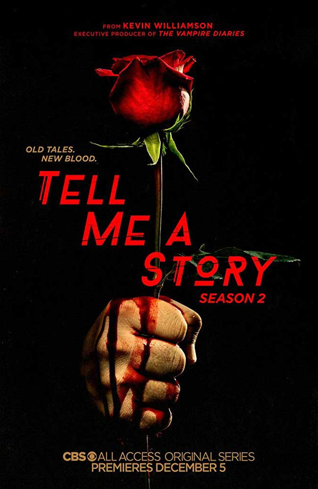 Ver Serie Tell Me a Story Online HD