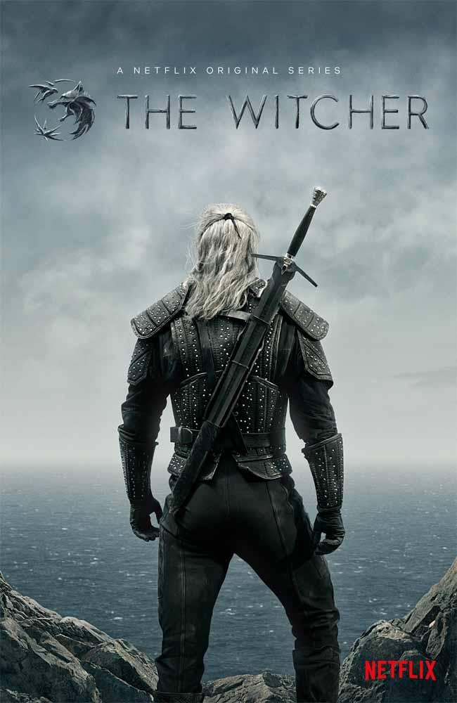 Ver o Descargar The Witcher Online Gratis HD En Español Latino - Castellano - Subtitulado