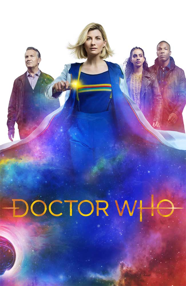 Ver Serie Doctor Who Online HD