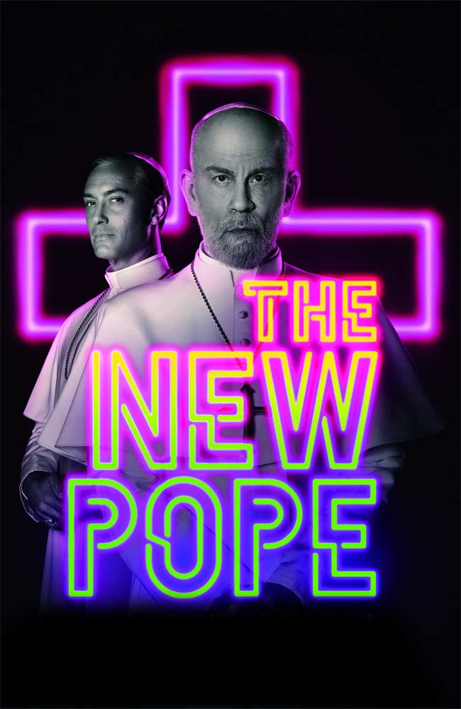 Ver The New Pope Temporada 1 Capitulo 4 Online Gratis