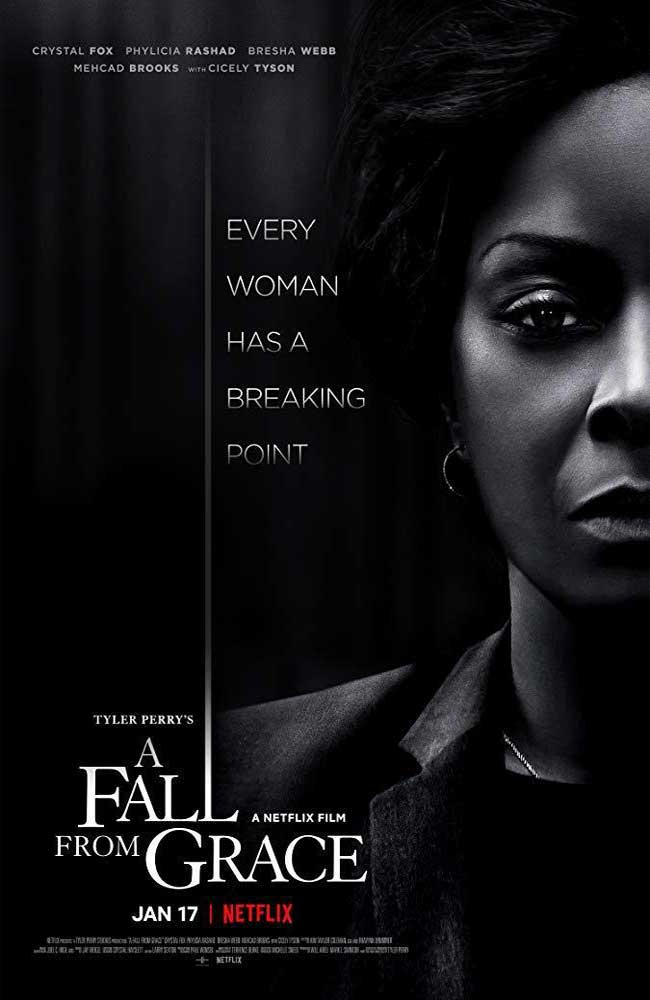 Ver A Fall from Grace Online Gratis