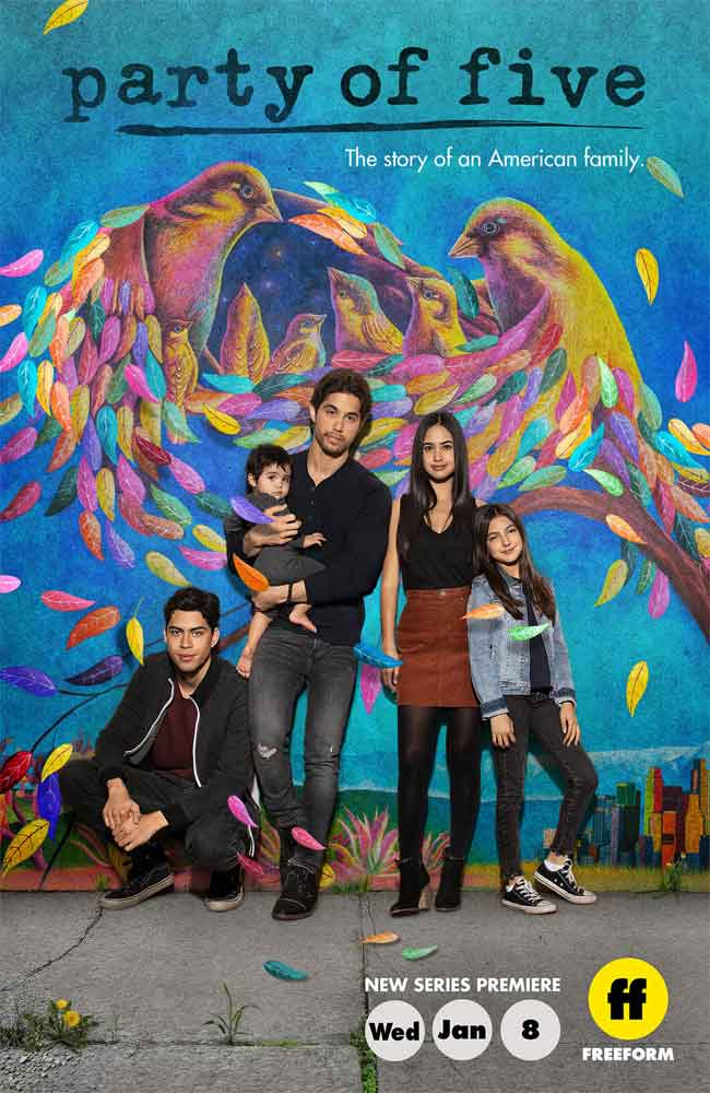 Ver Party Of Five Online Gratis