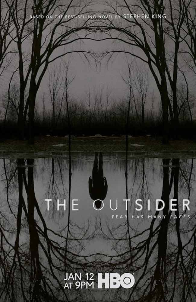 The Outsider (El Visitante)