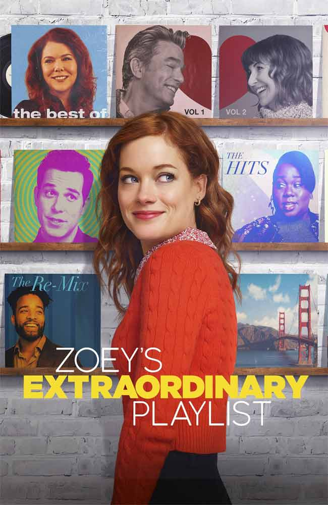 Ver Zoeys Extraordinary Playlist Online Gratis