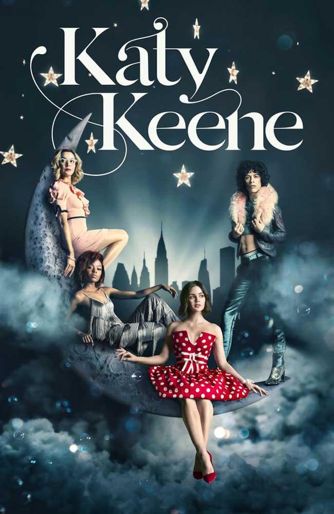 Ver Katy Keene Temporada 1 Capitulo 4 Online Gratis