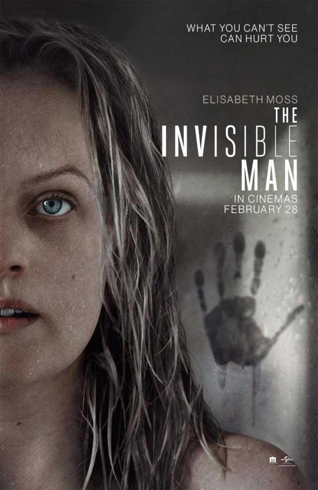 Ver o Descargar El Hombre Invisible Pelicula Completa Online HD