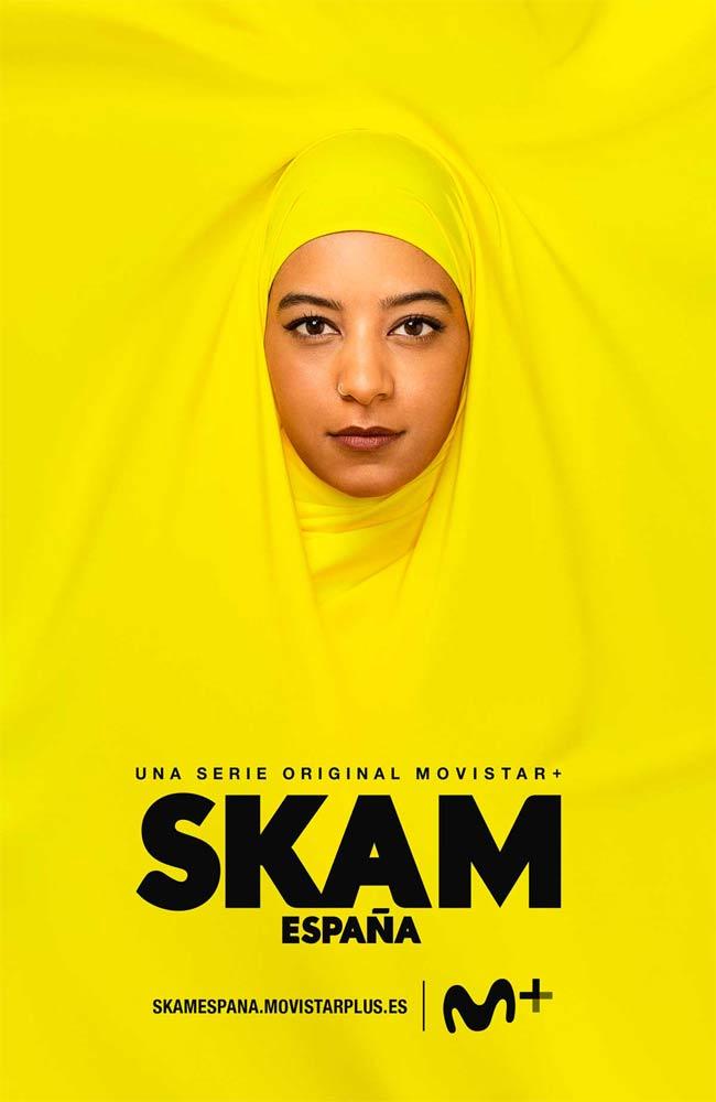Ver o Descargar Serie Skam España Temporada 4 Online Gratis HD En Español Latino - Castellano & Subtitulado
